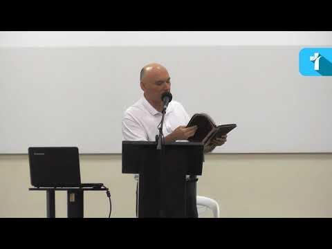 Sergio Ruiz - Castigos y Misericordias Para El Corazón Dividido - 1 Reyes 20