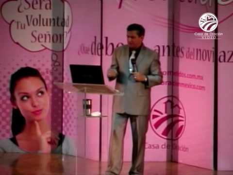 ¿Qué es el noviazgo? - Carlos Olivares
