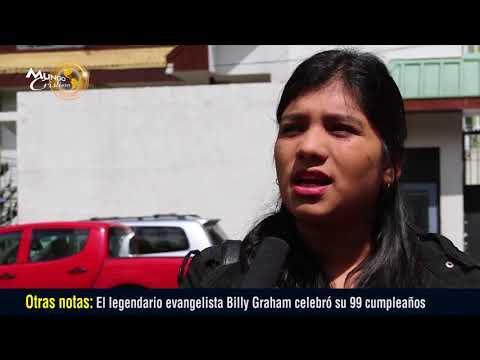 27 templos quemados es el saldo de la hostilidad de un grupo indígena en Chile