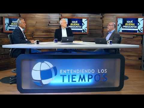 Entendiendo Los Tiempos - 2 Temporada - ¡Qué Buena Pregunta! | Cap - 117