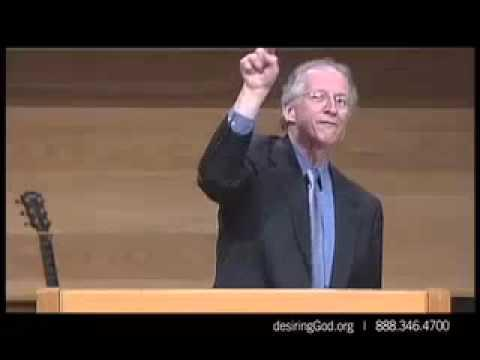 John Piper - Small Prayer Groups Change The World