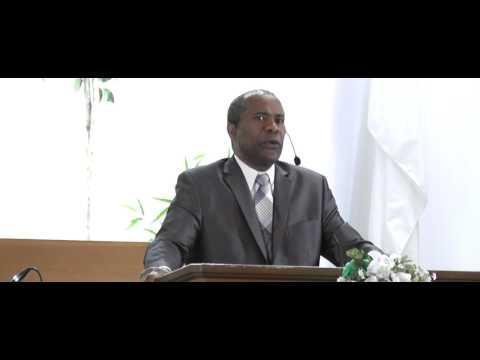 Pastor Rolando Díaz - Hechos Históricos Alrededor de la Cruz
