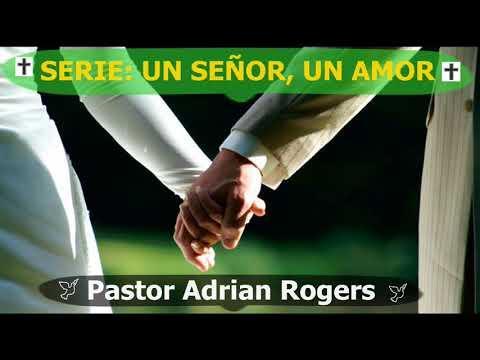 CELEBREMOS LA DIFERENCIA - Predicaciones estudios bíblicos - Pastor Adrian Rogers