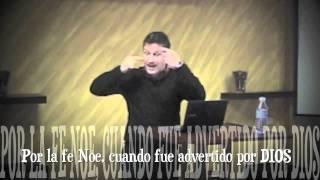 Luis Rodas - Fe y obediencia