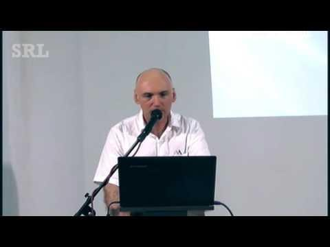 Sergio Ruiz - Soteriología, pr 8