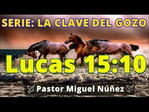 CÓMO CAMINAR EN ESTE MUNDO -  estudios bíblicos - Pastor Miguel Núñez