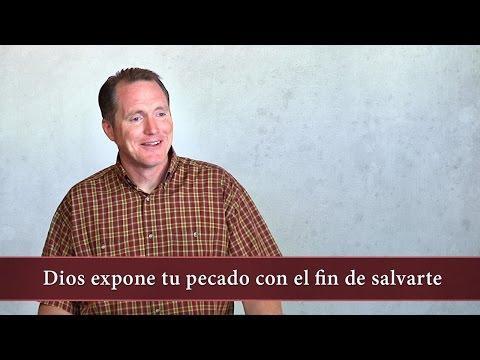 Tim Conway - Dios Expone Tu Pecado Con El Fin De Salvarte