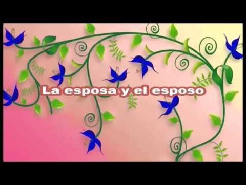 Cantar De Los Cantares  -1