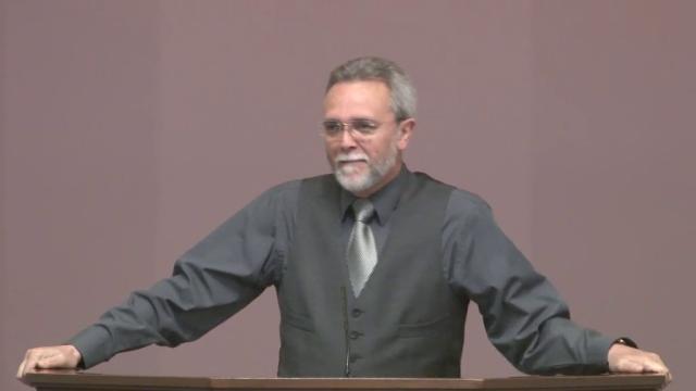 El costo de servir a Cristo - Eugenio Piñero