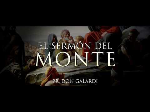 La piedad del cristiano (parte 2) - El Sermón del Monte - video 14