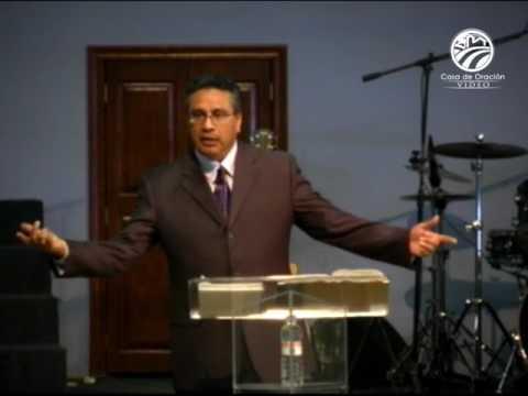 Dios prueba el corazón - Chuy Olivares