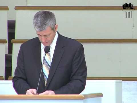 Семейная конференция - Paul Washer