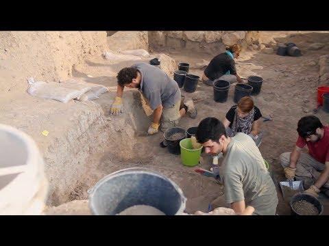 Hallazgos arqueológicos de Jerusalén en los últimos 50 años