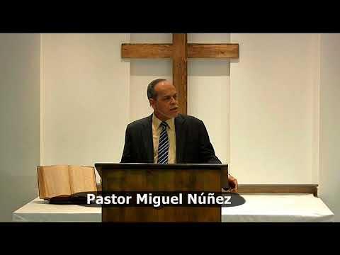 """""""LO ESENCIAL DE LA ORACIÓN"""" (Parte 2) - Pastor Miguel Núñez"""
