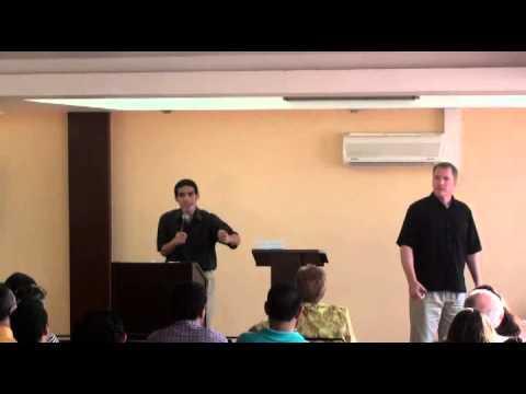 Tim Conway - A La Iglesia En Sardis: ¿Estás Fingiendo?