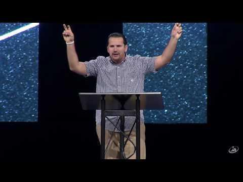 Carlos Abreu: Conferencia para Jóvenes  - Mi identidad en el Evangelio