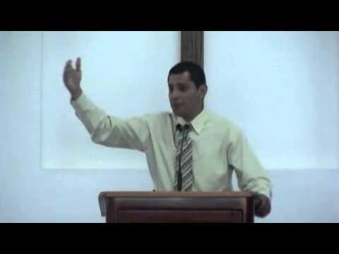 Serie  Liderazgo Bíblico Introducción - Pastor Eric Rosales