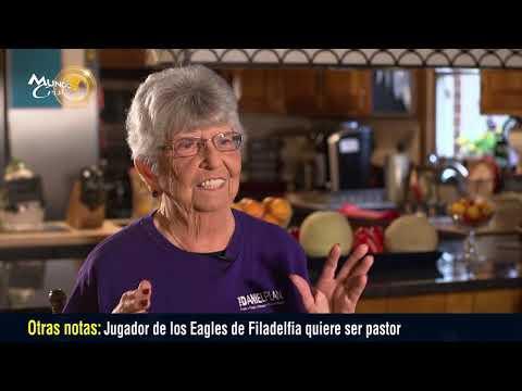 """""""Dieta bíblica"""" combate la obesidad dentro de las iglesias en EEUU"""