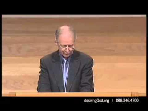 John Piper - Followers Of Jesus Should Care About World Poverty