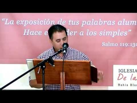 Victor Peralta - La Santificación Por Medio Del Cuerpo De Cristo. Nº2