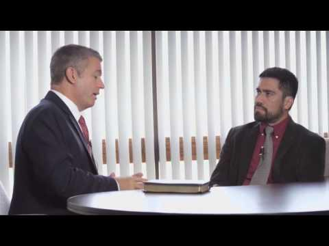 Paul Washer - Conversaciones parte 2