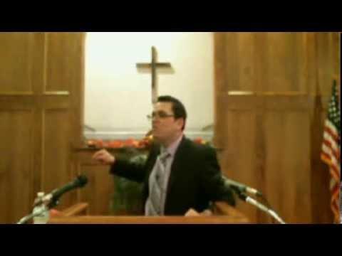 (musica y predicación)  - Hacia el crecimiento en Cristo
