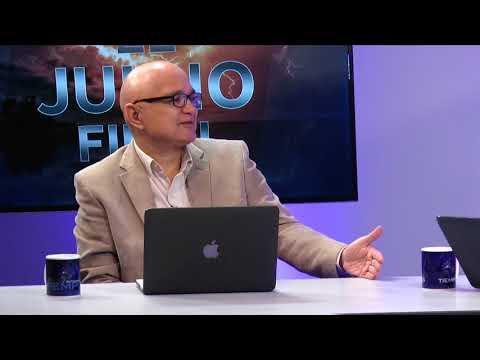 """""""El Juicio Final"""" - 2 Temporada Entendiendo Los Tiempos Cap - 83"""