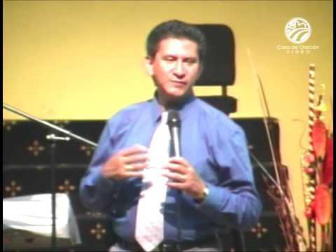 Evangelio de Mateo - 13 -  Carlos Olivares