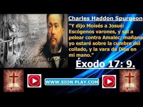 La Lucha Por La Verdad - (Charles Haddon Spurgeon)