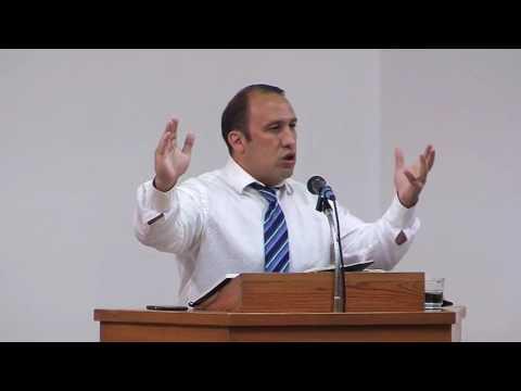 Isaac Berrocal - Reconoce y confía en el Señor. Proverbios 3:1-12
