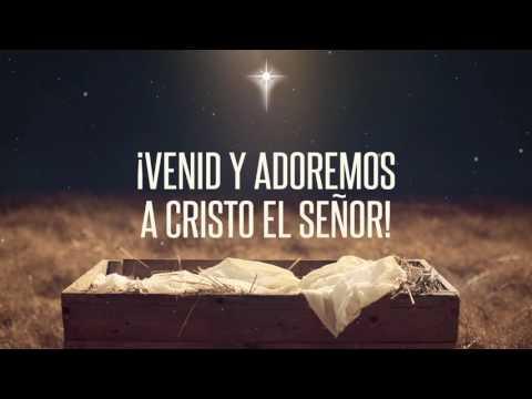 Video de LETRAS OFICIAL  - Venid, Fieles Todos