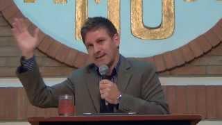 Luis Rodas - La comunión intima con Dios y la calumnia