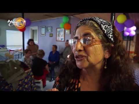 Una iglesia en EEUU se está volviendo la familia de un grupo de ancianas en Chile