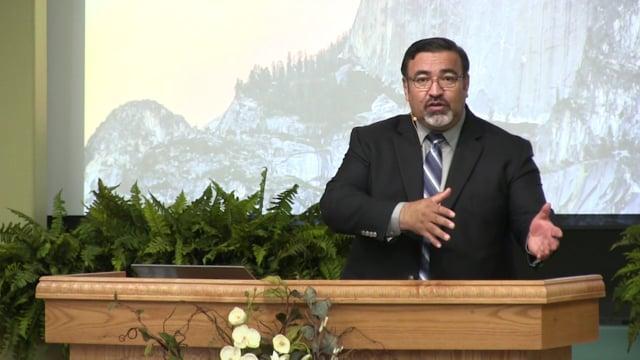 Ramon Covarrubias - Dios Se Interesa En Salvar A Los Perdidos
