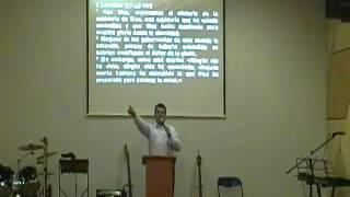 Revelación - El Plan Eterno de Dios (4)