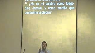 Gato X Liebre - GUERRA ESPIRITUAL (5)