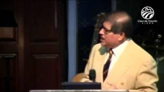 La Palabra de Dios es la verdad - Tony Martín del Campo