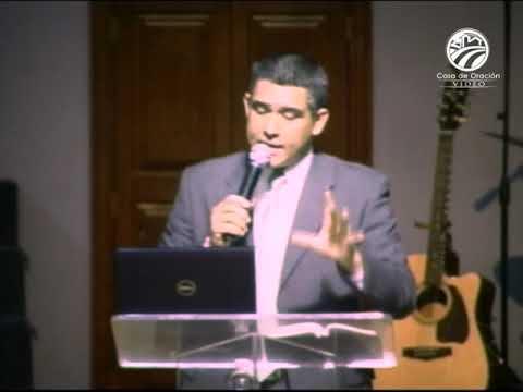 ¿Conoces a Jesús? - Julio Márquez