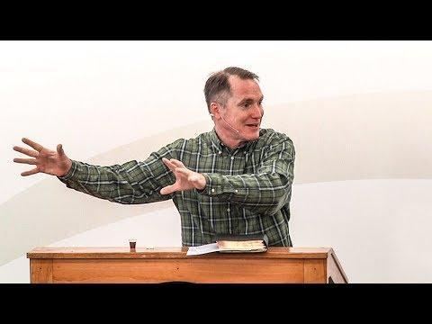 Tim Conway - Escuchar de Cristo hace que un hombre quiera arrepentirse