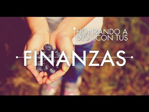 """""""Honrando a Dios con mis finanzas"""" - 2 Temporada Entendiendo Los Tiempos Cap 50"""
