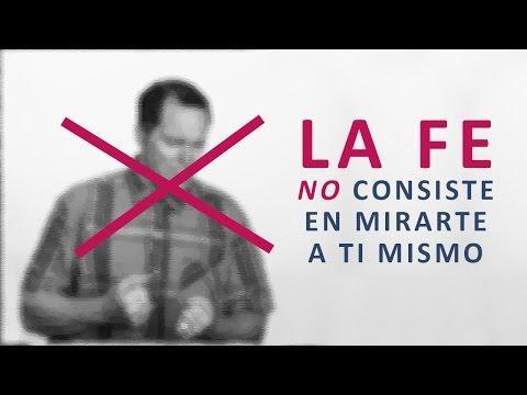Tim Conway - La Fe NO Consiste En Mirarte A Ti Mismo