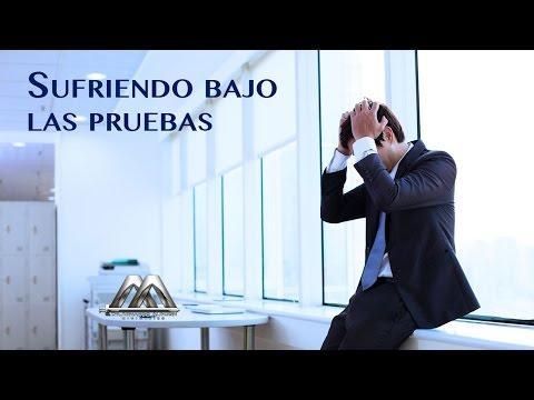 SUFRIENDO BAJO LAS PRUEBAS - Armando Alducin