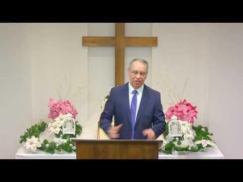 Jairo Chaur - El cristiano en el trabajo