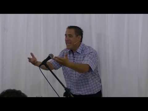 Víctor Peralta - La gloria de Dios en los campos