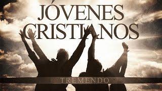 Paulo Junior  - Jóvenes Cristianos ¡Tremendo!