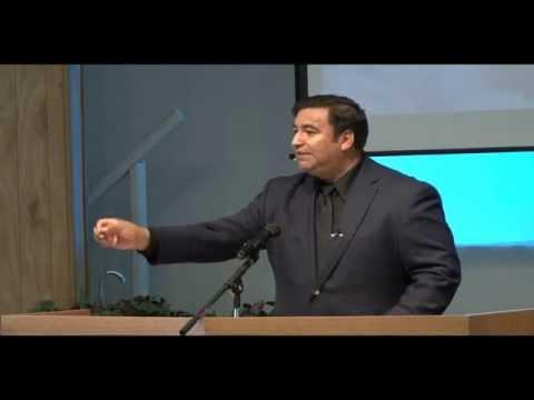 El Diseño De Dios En La Iglesia Para Hombres Y Mujeres Pt 2 - Ramon Covarrubias
