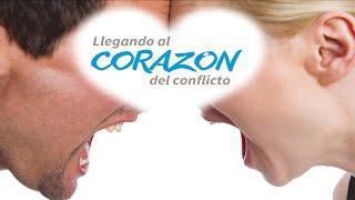 Llegando al corazón del conflicto: La oportunidad del conflicto -David González