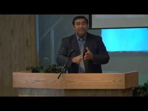 La Diciplina En La Iglesia Pt 4 - Ramon Covarrubias