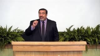 Ramon Covarrubias - La Importancia De La Doctrina De La Resurreccion Pt 1
