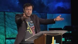 """Mark Dever - La iglesia prevalecerá: """"La gran comisión"""""""
